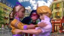 Los juguetes de titi es amiga de Ladybug y Cat Noir | Episodios con muñecas Miraculous Ladybug