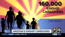 Program looking to help Arizona kinship caregivers