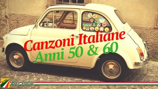 canzoni popolari italiane anni 50