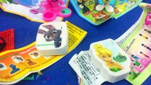 Super Surprise Eggs Kinder Surprise Kinder Joy Spiderman Tinkerbell Zootopia Learn Colors Fun Kids