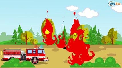 Эвакуатор и Гоночная машина Мультфильмы про МАШИНКИ Развивающие видео для детей