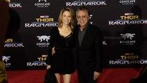 """Frankie Valli """"Thor: Ragnarok"""" World Premiere Red Carpet"""