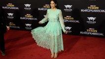 "Chloe Bennet ""Thor: Ragnarok"" World Premiere Red Carpet"
