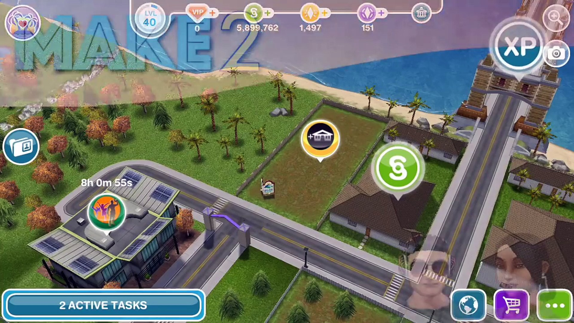 Astounding Sims Freeplay Architect Homes Review Download Free Architecture Designs Lectubocepmadebymaigaardcom