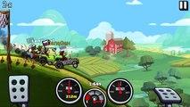 СУПЕР ДЖИП в HILL CLIMB RACING 2 Прохождение ИГРЫ ДЛЯ ДЕТЕЙ видео про машинки kids games about cars