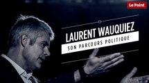 Laurent Wauquiez : son parcours politique