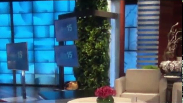 The Ellen Show TV (Oct 11, 2017) ~ Sean 'Diddy' Combs, French Montana, Gina Rodriguez