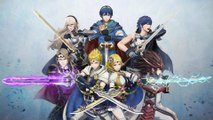 Gameplay cooperativo de Fire Emblem Warriors para Nintendo Switch