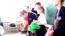 Репетиция клипа Оболенкова-Полная Версия