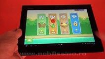 Review Bad Piggies (Rovio - Joc Android) - Mobilissimo.ro