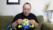 Minion Balloon Animal Tutorial (Balloon Twisting and Modeling #31)