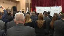"""Belgrad)- Cumhurbaşkanı Erdoğan: """"Novi Pazar Bir Olsun Kardeş Olsun Hep Birlikte Novi Pazar Olsun"""""""