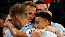We will become Spain in eight months_ No. - Southgate by beinsports-hk - Dailymotion