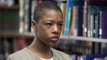 Will Samira Wiley Return to 'Orange Is the New Black' as Poussey? Here's Her Answer! (Exclusive)