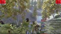 【H1Z1 実況】 #19 Rust&DayZ&7dayの世界でサバイバル生活 「バトルロワイヤルに初挑戦」 H1Z1 gameplay