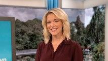Megyn Kelly Dragging Down NBC Morning Programs?