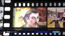 Bretagne : Pont-Aven, source d'inspiration inépuisable de Paul Gauguin