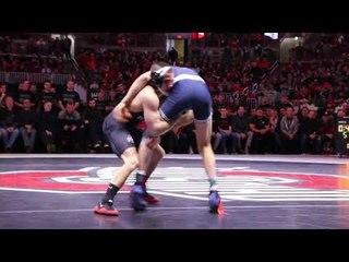 Nathan Tomasello Is Relentless