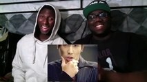 Black People Re to Kpop - DBSK (TVXQ/JYJ) - Mirotic MV Reion