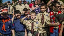 The Girl Scouts Aren't Thrilled About the Boy Scouts Including Girls