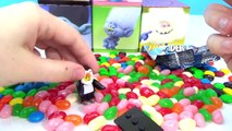 Dreamworks TROLLS Movie, Princess Poppy and Branch, Song and Dance, Toy Surprise Blind Boxes