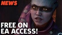 Mass Effect Andromeda Free On EA/Origin Access & Oculus Price Cut! - GS News Roundup