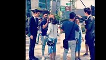 DEVON SERON now in KOREA shooting for her first KOREAN MOVIE