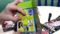 Homem Aranha Tanque Surpresas PEPPA PIG Massinha Play Doh Star Wars Marvel Brinquedos Toys