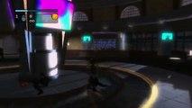 The Many Deaths of Lara Croft - Tomb Raider : Legend (2006)
