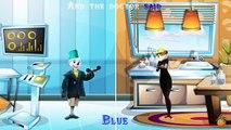 Щенячий патруль как Дракула Семья пальчиков на русском - Щенячий патруль детские песенки мультфильм