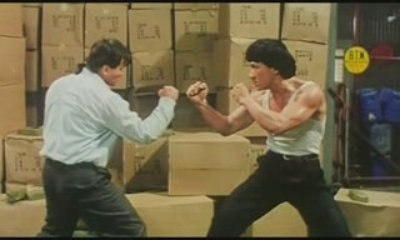 Dragon Forever - Jackie , Sammo & Yuen Fights