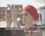Agathe Verschaffel Artiste peintre