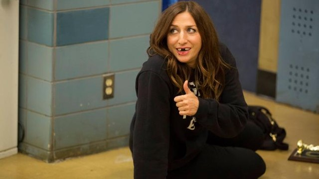 Brooklyn Nine-Nine Season 5 Episode 4 (Brooklyn Nine-Nine) FOX
