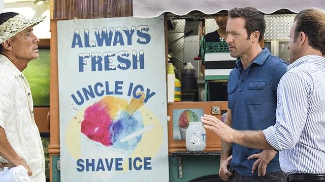 ( Full_Series ) 'Hawaii Five-0 Season 8' Episode 4 \ (Online Streaming)