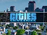 Jeux vidéos clermont-ferrand - CITIES SKYLINE Nouveauté 2017 ( Episode 3 - abandon + une nouvelle ville en construction )