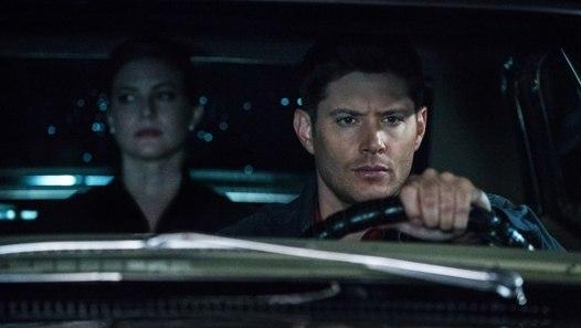 Supernatural Season 13 Episode 1 Stream