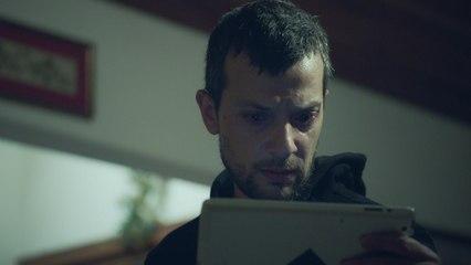 Çember 9. Bölüm Mehmet'i Şoke Eden Görüntü