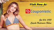 Where To Get Cupshe Bikini Coupons, Discounts and promo codes