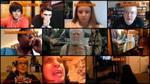 The Walking Dead Season 4   Hershel Reions Compilation