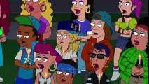 American Dad! S12E12 The Shrink - Dailymotion Video