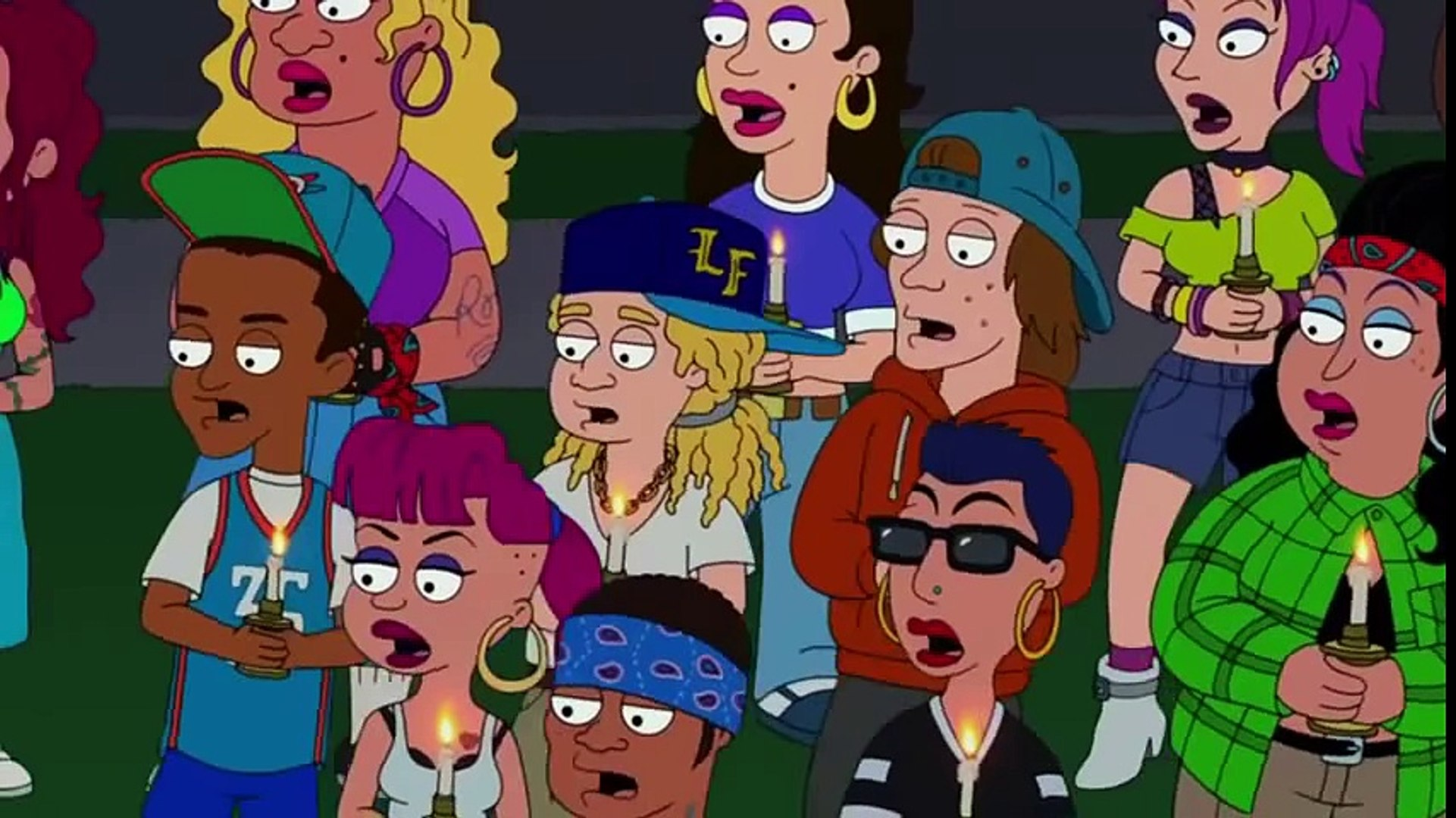 American Dad Full Episodes Season ♪ Animation Movies For Kids ♪ American  dad episodes - YouTube