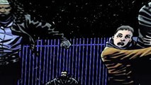 The Walking Dead: Issue 94 (A Larger World Pt. 2) - Motion Comic