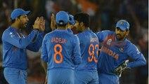 India vs Australia T20 World Cup Semi-Final Thriller   India's Most Famous Victory Over Australia