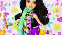 Disney VIP Alex Russo | Selena Gomez Doll Review - Wizards of Waverly Place