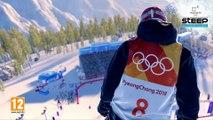 Steep : en route pour les Jeux Olympiques - Bande-annonce