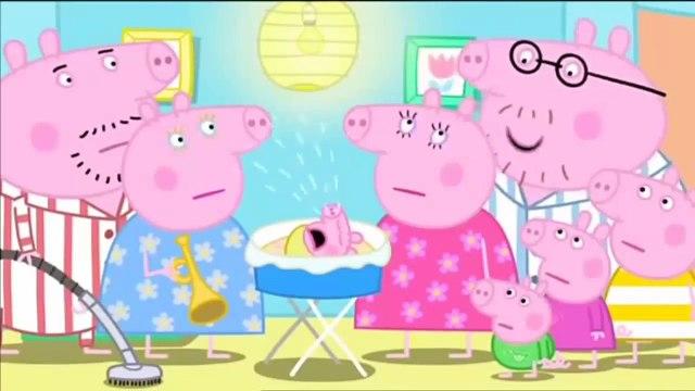 Peppa Pig En Español Capitulos Nuevos, Peppa Pig En Español Capitulos Completos