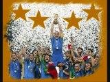 Azzurro - Campioni Del Mondo 2006 By Litaliano89