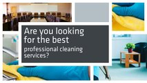 Looking for Top Cleaning Services in New York at Affordable Price