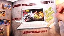 Lego Star Wars 75087 Anakins Custom Jedi Starfighter (Azure Angel) Review