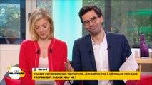 La Quotidienne sur France 5 fêtera sa 1000 ème émission ce vendredi à 11h45 !